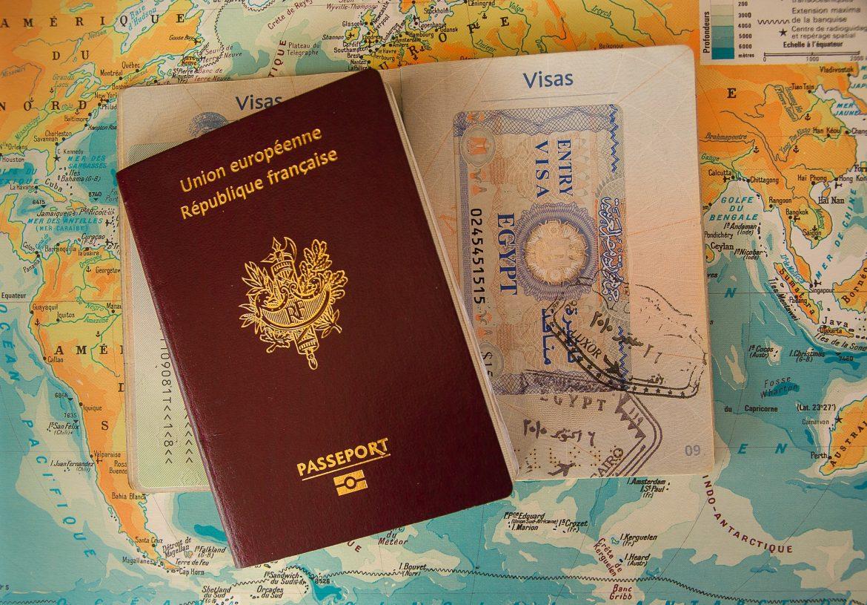 Qu'est-ce qu'un ressortissant étranger?