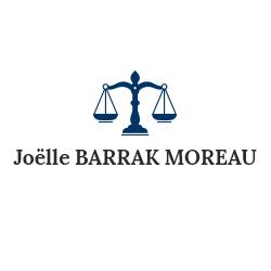 Avocat en droit international privé à Paris (1er arrondissement), Maître BARRAK MOREAU